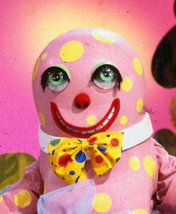 mr blobby dec 2011